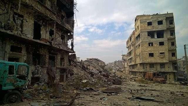 Американские наёмники выбиты из всех кварталов Алеппо. Почти додавили!