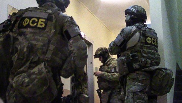 Рядом с Самарой проводят спецоперацию по делу о боевиках ИГ