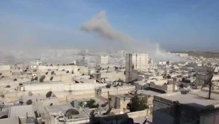 В Алеппо найдены тюрьмы, где американские наёмники пытали и убивали жителей