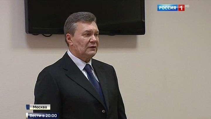 Владимир Олейник через суд требует установить факт госпереворота на Украине