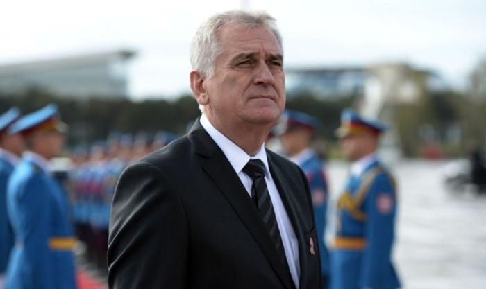 Президент Сербии: российская угроза – это сказки для маленьких детей