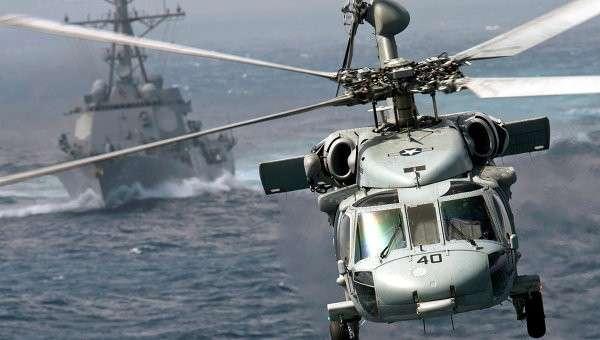 Чем России выгоден назревающий конфликт США и Китая