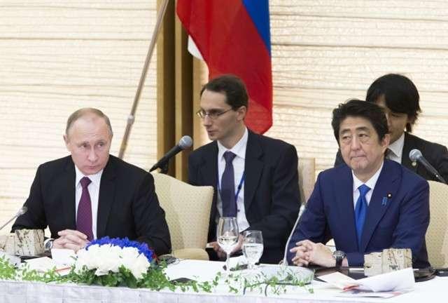 Курилы и инвестиции наши: Владимир Путин подвел итоги визита в Японию