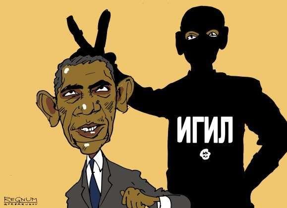 Обама отверг возможность введения наземных войск США вСирию