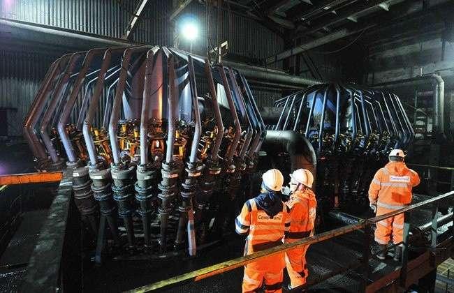 «Воркутауголь» завершила модернизацию обогатительной фабрики «Печорская»