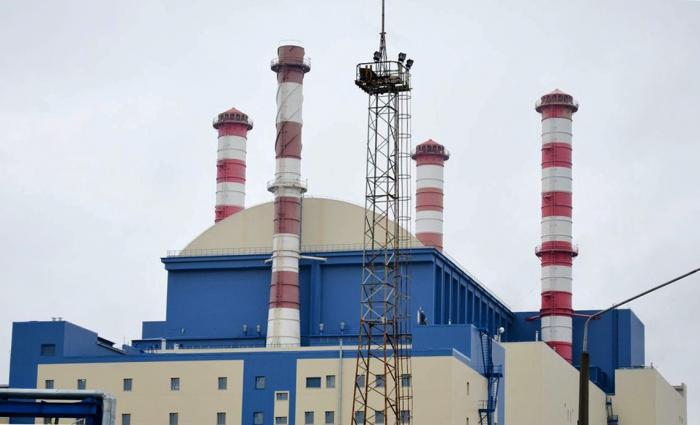 Росатом обосновал экономическую эффективность технологий реакторов на быстрых нейтронах