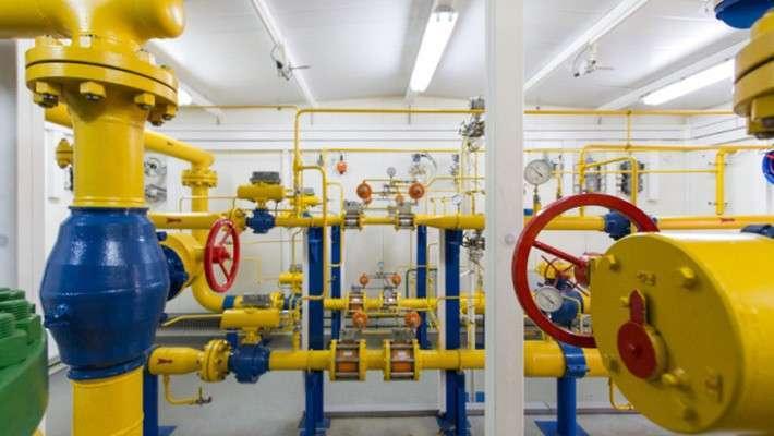 Почти 60 местных газопроводов ввели в эксплуатацию в Подмосковье с начала года