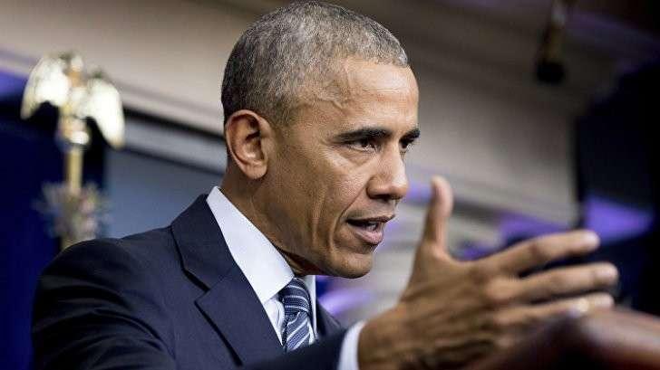 Барак Обама испугался отвечать на вопрос о причастности Путина к кибератакам