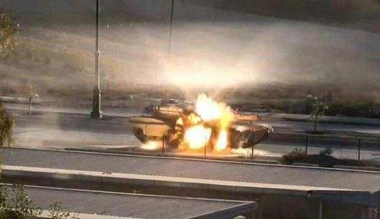 Иракская армия терпит поражение в Мосуле