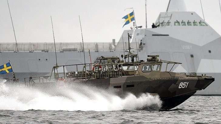 От никчемной Швеции повеяло холодной войной: страна готовится к «российской агрессии»