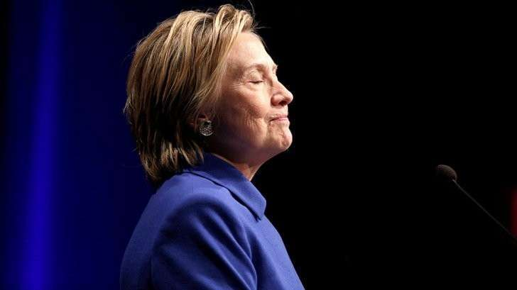 Неутомимая Клинтонша обвинила Путина в кибератаках на почве личной неприязни