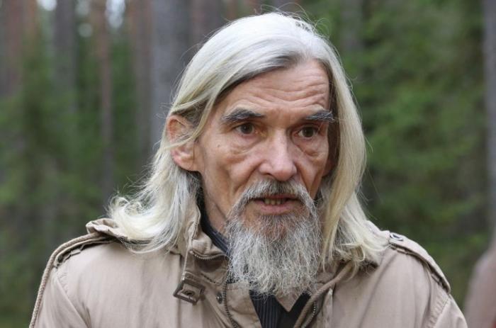 Юрий Дмитриев, оказывается, любит фотографировать голых детей