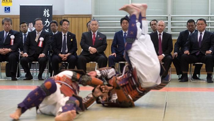 Japan Times: Токио «не удалось набрать очков» в диалоге по Курильским островам