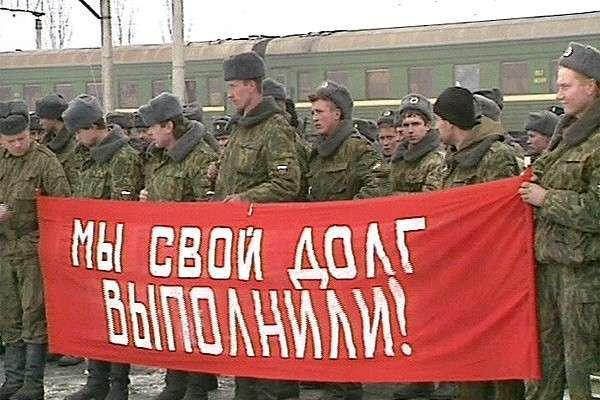 30 декабря жулики в Карелии выгонят из квартиры инвалида-ветерана Чечни