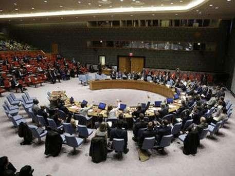 Россия внесла в Совбез альтеранативный проект резолюции по Алеппо