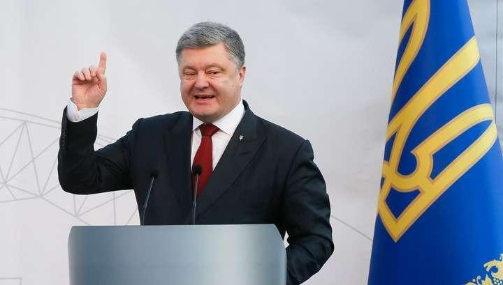 Самозванец Вальцман подает пример украинским коррупционерам
