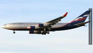 Воронежский авиазавод нарастит производство Ил-96