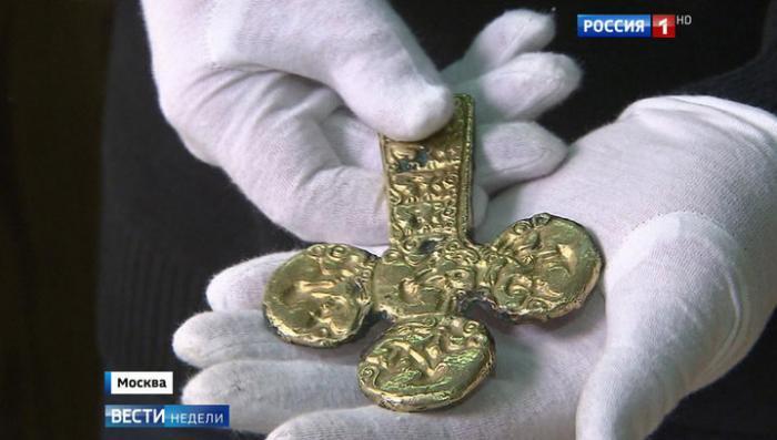 Музейщики уверены, что политика играла главную роль в решении отдать Украине золото скифов