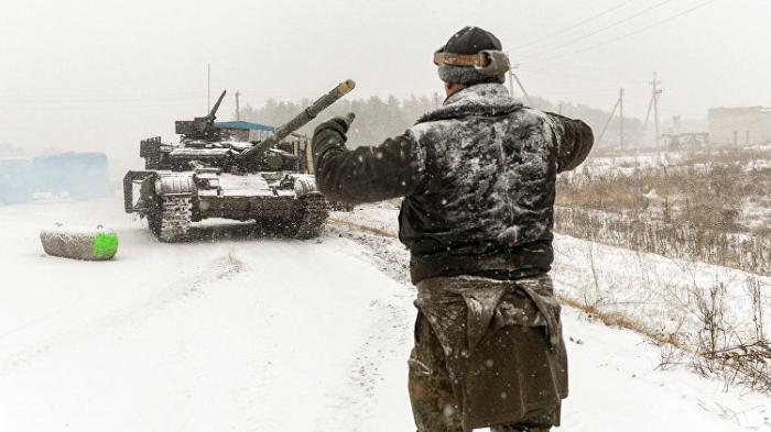 ЛНР сообщает о массовых потерях ВСУ в боях под Калиновкой, десятки раненых