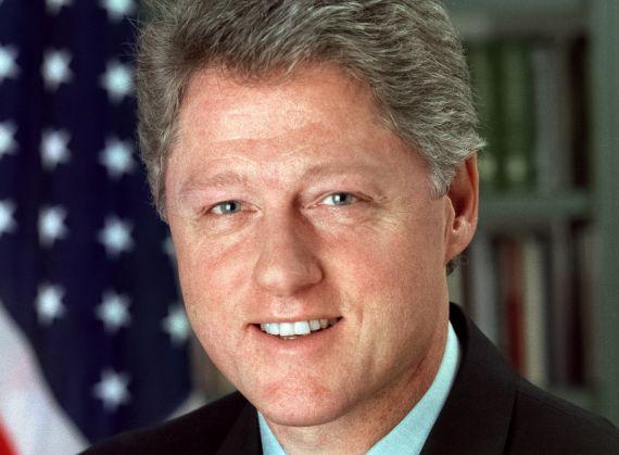 Генпрокурор США назвала встречу с Биллом Клинтоном «болезненной»