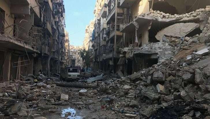 Шойгу: РФ, Турция иИран выступят гарантами сирийского урегулирования