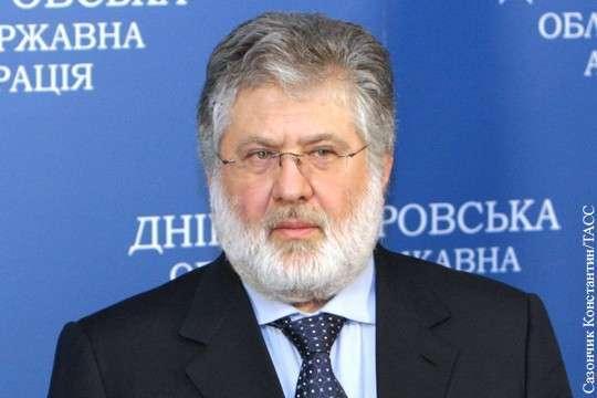 Беня Коломойский сквозь слёзы: «Нас все-таки дожали»