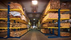 Собственную технологию модификации древесины разработали в Томске