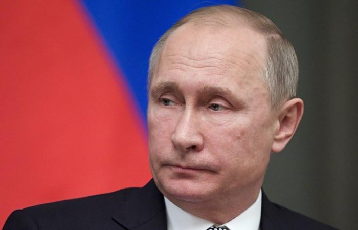 Владимир Путин хочет знать, кто направлял руку убийцы российского посла