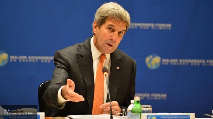 Шакалы из США готовы предложить помощь в расследовании убийства российского посла