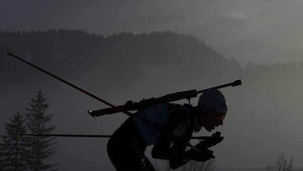 Лыжный союз ФРГ потребовал фактов по обвинениям российских биатлонистов