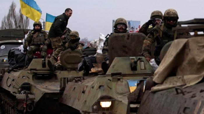 Новые бои под Дебальцево: Пролог к зимней военной кампании 2017 года?