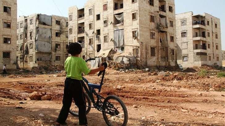 В Египте задержали фотографа за постановку съемки «раненых детей из Алеппо»