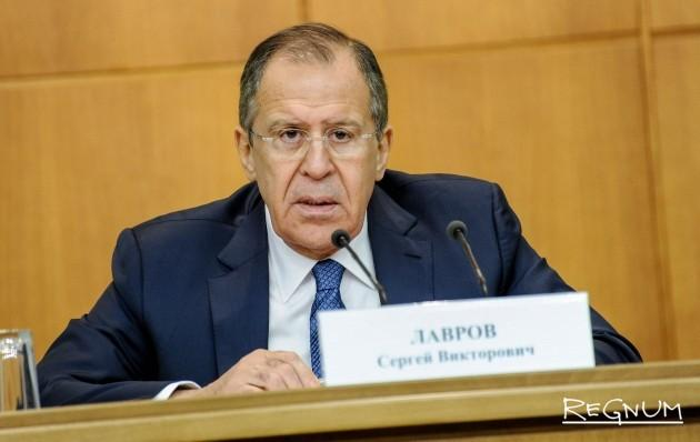 Лавров назвал цель убийства посла РФ в Турции Карлова: «Она не пройдёт»