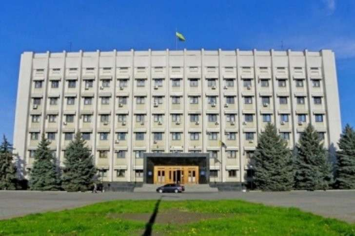 Саакашвили вОдесской ОГА сменит руководитель полиграфкомбината «Украина»