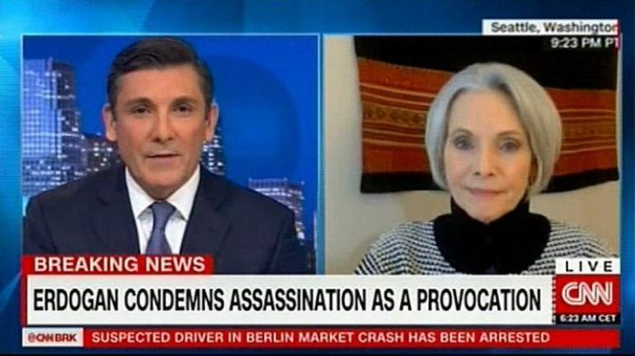 Атака на дипломата не рассорит Москву и Анкару - они слишком нужны друг другу