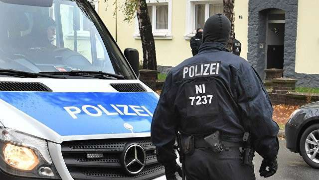 Меркель не выберут: В Германии неизвестный опять открыл стрельбу по людям