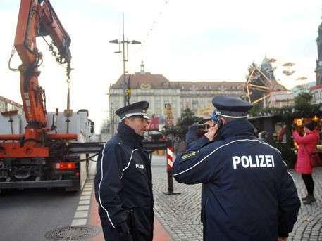 Берлинский убийца на свободе: полицейские задержали не того человека
