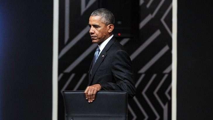 NBC: Обама связывался с Путиным по «красному телефону» из-за хакеров