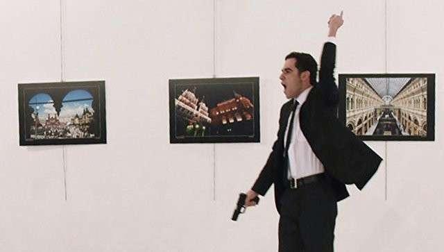 Джейш аль-Фатх (АльКаида-ЦРУ) взяла на себя ответственность за убийство посла Андрея Карлова