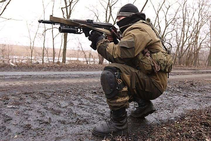 Судьи из Чувашии выдали луганского ополченца украинским карателям