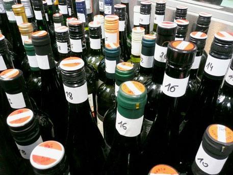 В Москве появится интерактивная карта магазинов с нелегальным алкоголем
