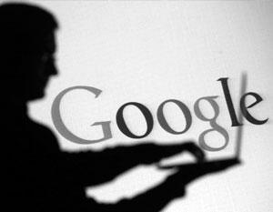 Google бросает вызов российскому государству