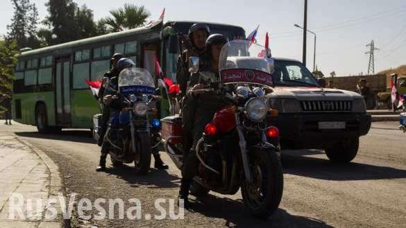 ОФИЦИАЛЬНО: Офицеры из США, Израиля и Турции прячутся в Алеппо средитеррористов, — Джаафари (ВИДЕО) | Русская весна