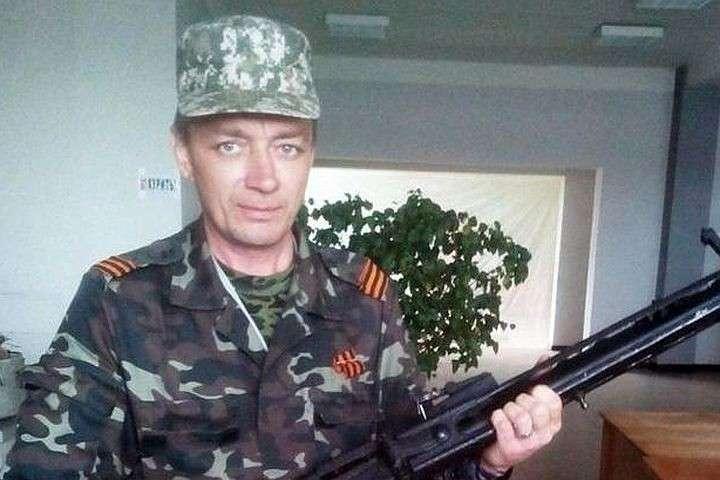 Судья выслал ополченца ЛНР со словами: «Нет доказательств, что на Украине вас ждут пытки»