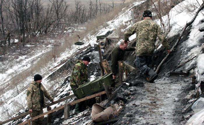 Киевская Хунта в критической ситуации готова сдать Харьков и Полтаву ополченцам