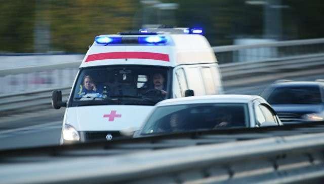 Взрыв прогремел в переходе у станции метро «Коломенская» в Москве! Видео