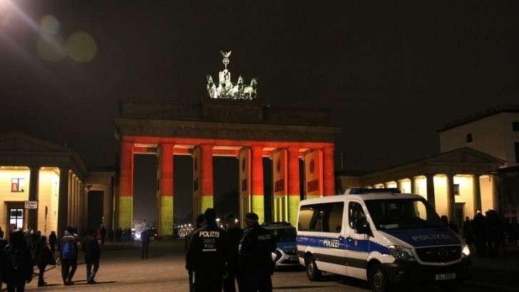 Рождественские базары в Берлине небезопасны и являются лёгкой мишенью для террористов