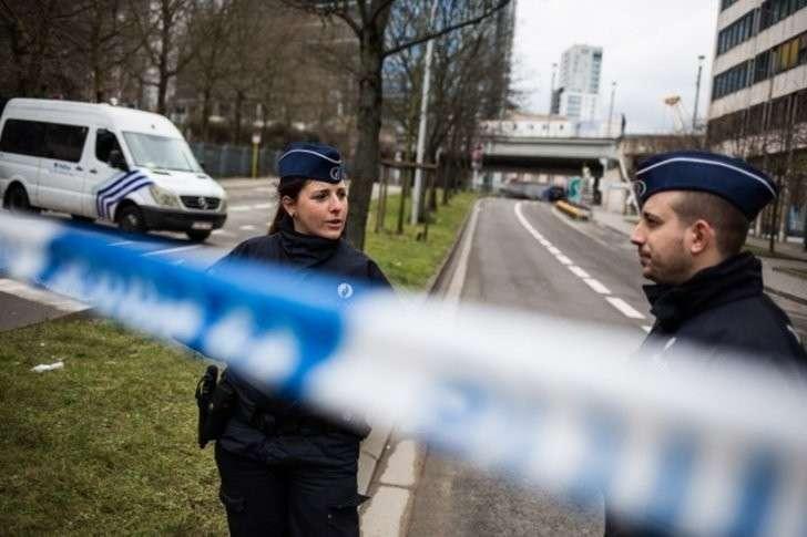 Главный аудитор НАТО Ив Шанделон найден мёртвым в Бельгии