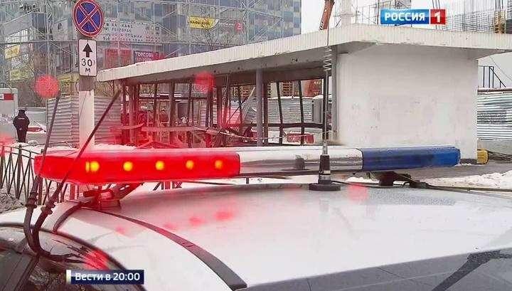 Взрыв газа в вестибюле метро: итоги первой проверки ЧП на «Коломенской»