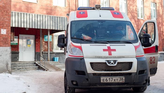 В Братске зафиксирован первый случай отравления метиловым спиртом